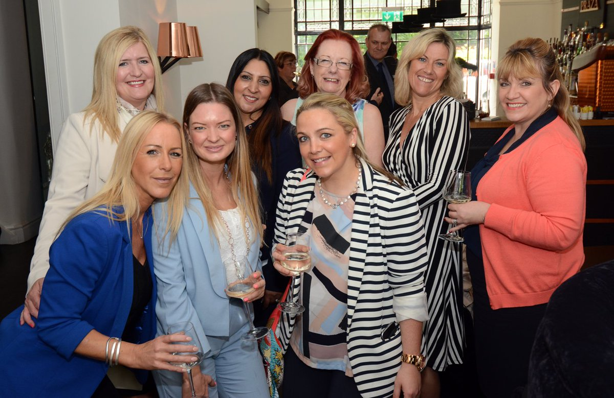 Check out the photos from our Afternoon Tea Networking @PrazaEdgbaston @GEMMediaLtd #QualityNetworking #AfternoonTeaWithATwist