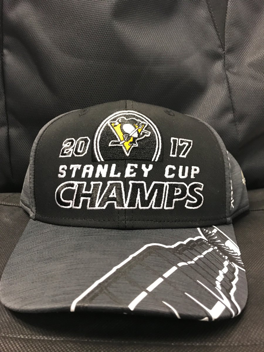 Giveaway!! RETWEET us for the chance to take home this @penguins #Stan...