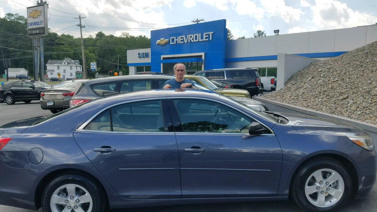 Sun Chevy Chittenango >> Used Car King On Twitter Get Road Trip Ready With A Great