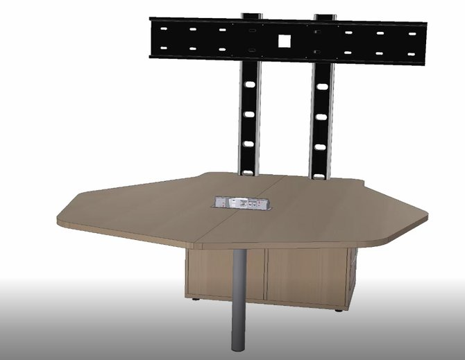 I Desk Solutions Design Ideas