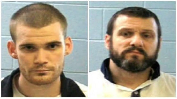 ESCAPED STATE PRISONERS OUT OF PUTNAM COUNTY  Murdered two correctional officers while escaping https://t.co/Y2MQ3o8Yse