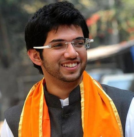 HELLO! wishes Aditya Thackeray a very Happy Birthday