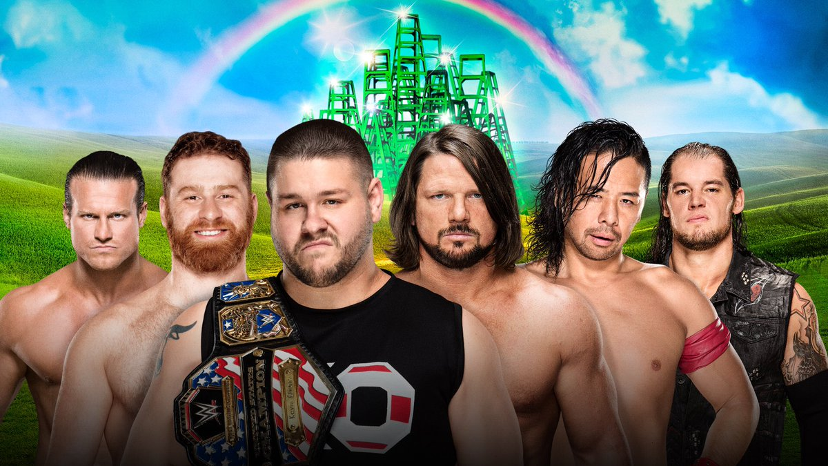 Image result for money in the bank predictions