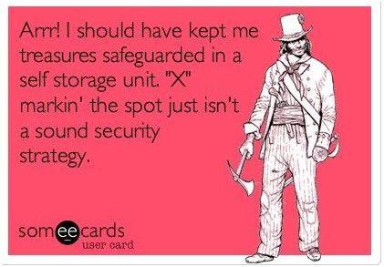 Where do you store your treasures?    #storage #treasures #security<br>http://pic.twitter.com/BgKjk8JOoI