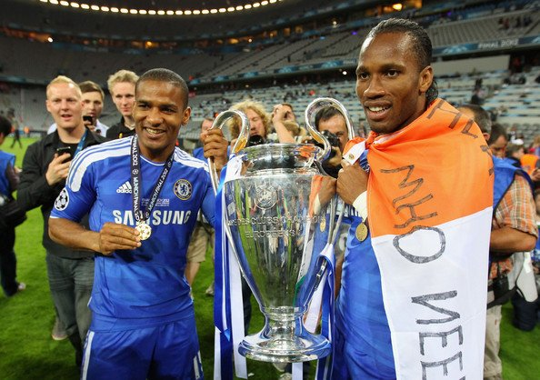 Happy birthday to Florent Malouda who turns 37 today.