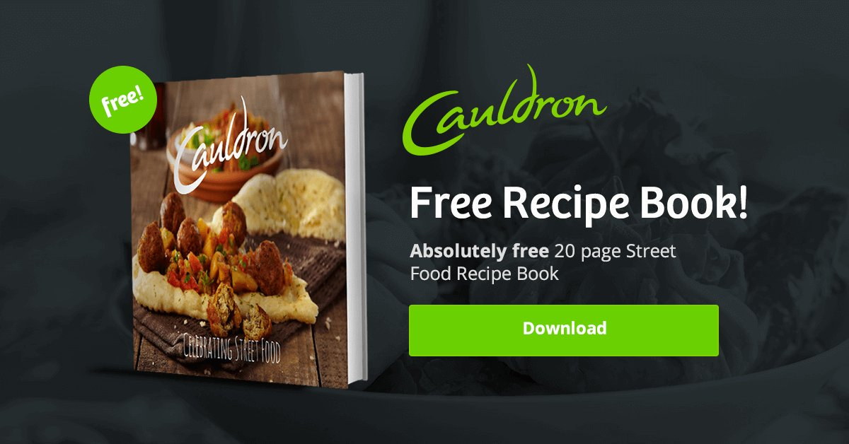 Cauldron foods on twitter sign up to our newsletter to get all the cauldron foods on twitter sign up to our newsletter to get all the latest vegan and vegetarian recipes delivered straight to your inbox forumfinder Gallery