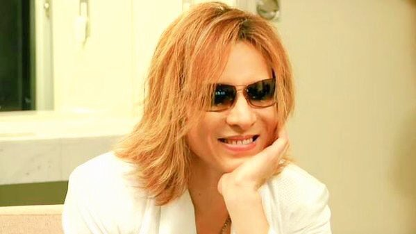Boss. How are you ? You be fine ? I send my heart to you everytime. Get ready ?  I miss you. Have a nice day.Vampireshiki !!  #TeamYoshiki <br>http://pic.twitter.com/XffsKYoLgA