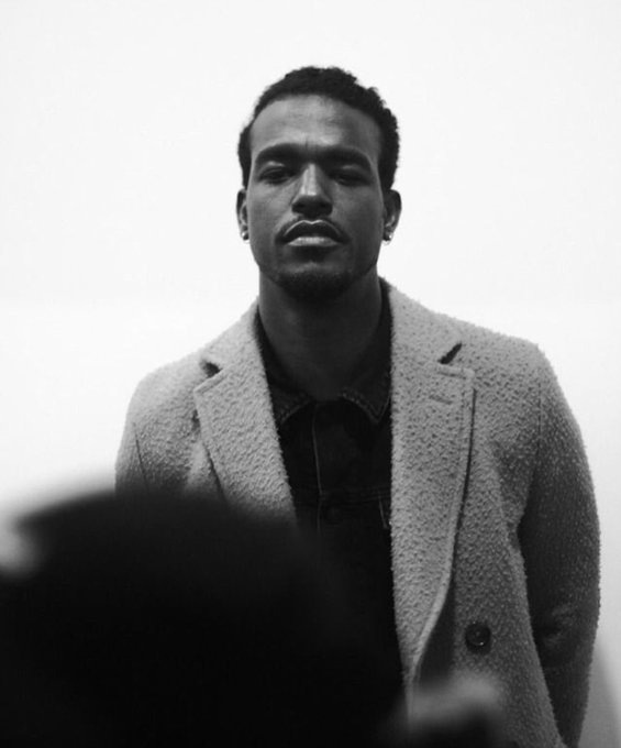 Happy birthday Luke James