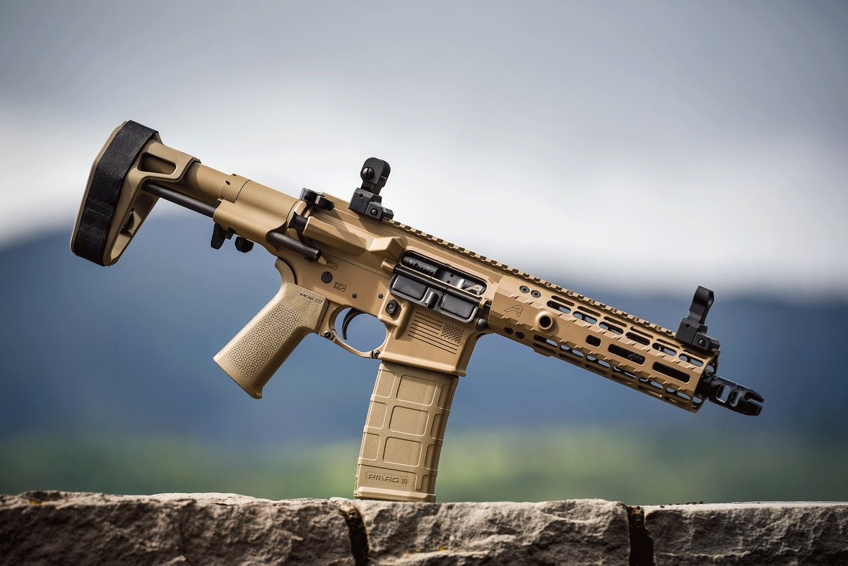 Aero Precision On Twitter Quot Awesome Shot Of This Sweet