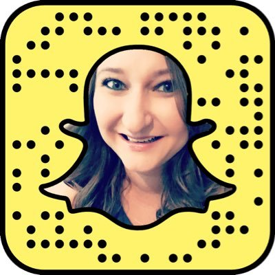 This is my blanket HELLO! I'm #ChatSnap founder/host Kristy 😄 I'll be the one tweeting questions, so please watch my tweets! https://t.co/rVofs0ltmV