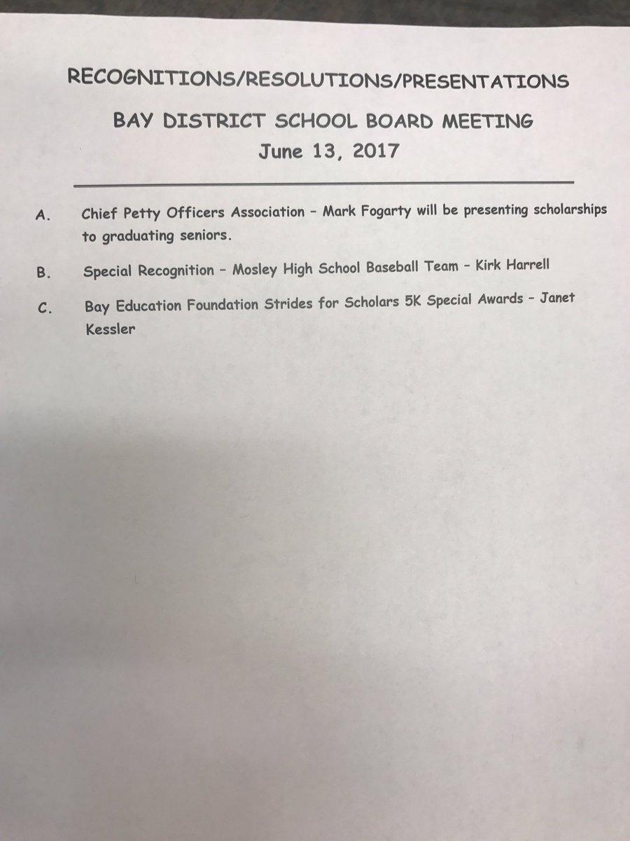Bay District Schools on Twitter: