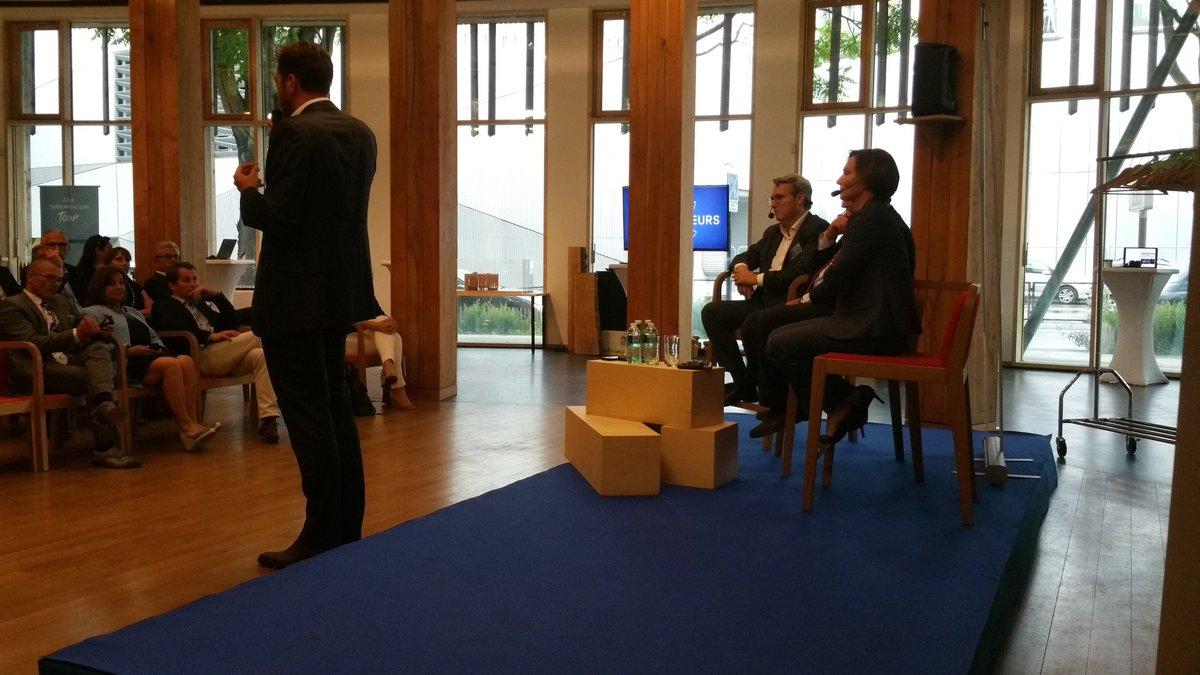 Let&#39;s start ! #AXAEntrepreneurs2017 #Nantes #Croissance #PME #Entrepreneurs #Entrepreneur<br>http://pic.twitter.com/QeJwViH6r8
