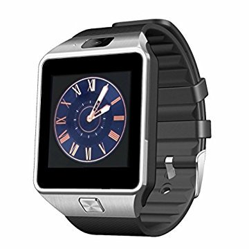 IWO dz09 montre connectée Bluetooth Smart Watch with SIM Card Slot Make Phone Calls 2.0 MP Camera... #galaxyS8 #accessoires #BonPlan <br>http://pic.twitter.com/wtwB5Tp4iI
