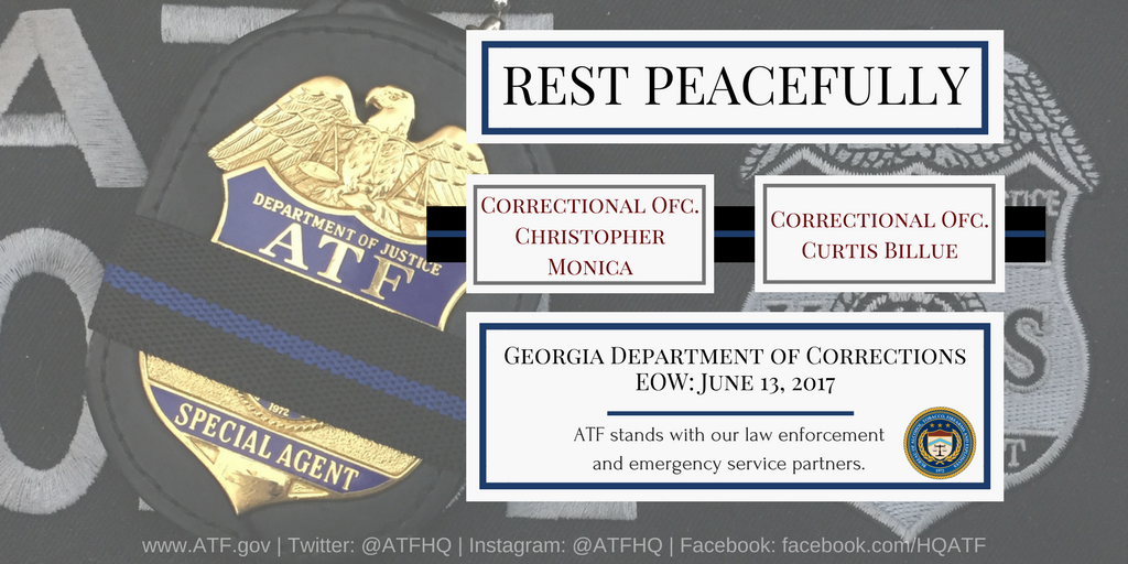 ATF HQ on Twitter: \