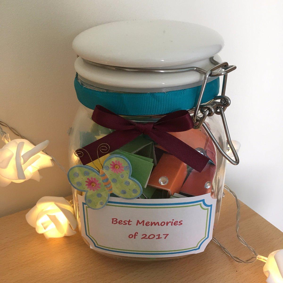 Memory Jar! -  http:// aboxofbuttons.wordpress.com/2017/05/17/mem ory-jar/ &nbsp; …  #aboxofbuttons #wordpress #wordpressblog #diy #diyblogger #blogger #memoryjar #positivethinking #blog<br>http://pic.twitter.com/wsljwEkvaw