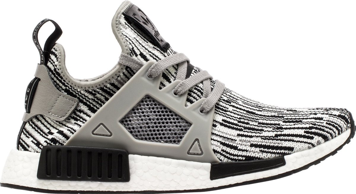 7aee48a7030 Adidas NMD XR1 Oreo NMD (Grey Black White) available with FREE SHIPPING