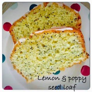 Jo's Blue AGA: Lemon and Poppy Seed Loaf Cakes https://t.co/GqtlLB7y3A via @joannewheatley #GBBO #Lemon #Cake