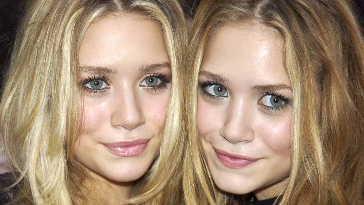 RollingStone: Happy birthday Mary-Kate and Ashley Olsen! Look back at our 2003 feature on the Olsen Twins