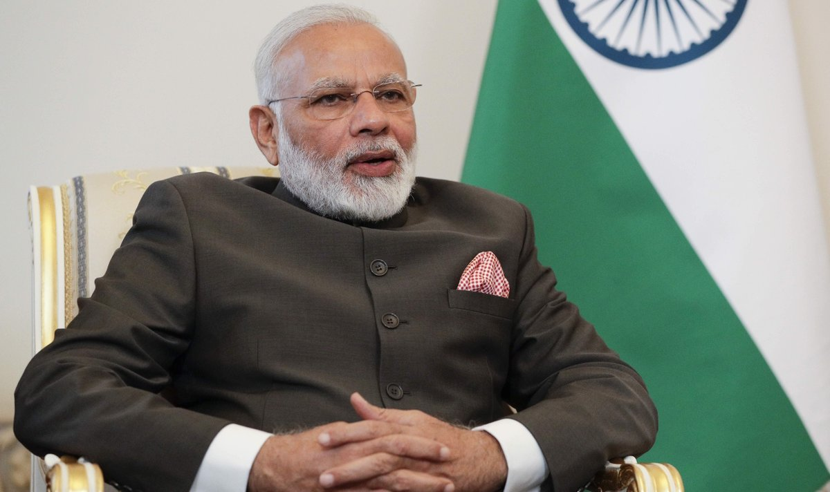 Ian Bremmer explains how Indian Prime Minister Narendra Modi has transformed the country