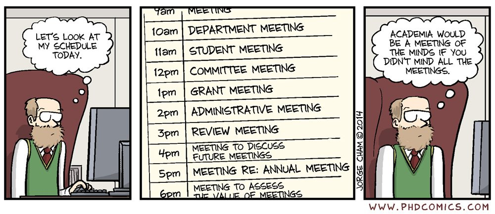phd comics thesis committee