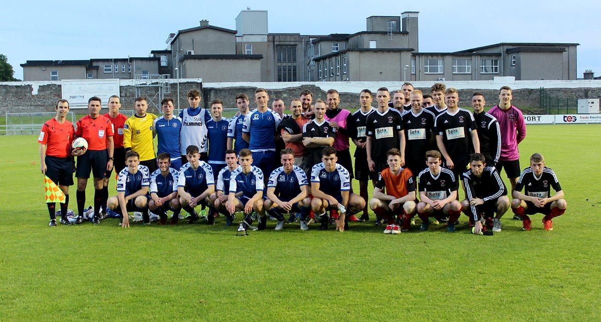 7ede7d648f3c7 Limerick FC on Twitter: