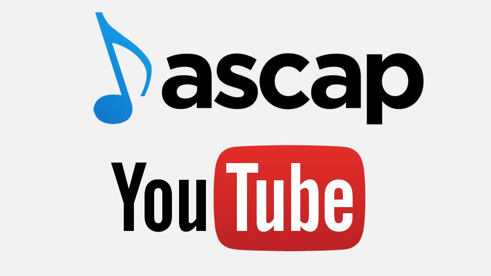 Ascap On Twitter We Just Signed A Licensing Data Collaboration