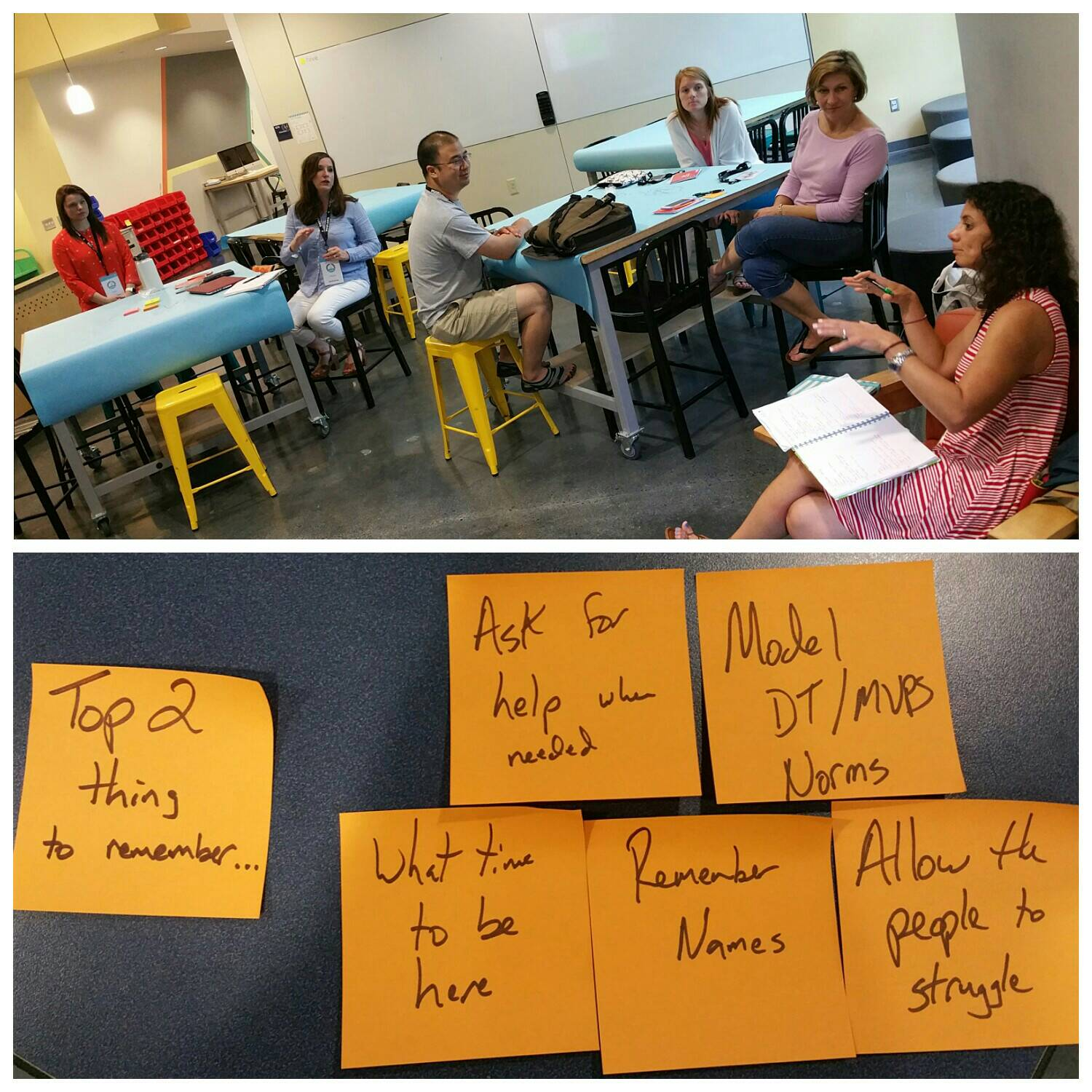 The #fuse17 Blue Base Coaching Team shares some Top Tips as they prepare for our designers' arrival tomorrow to begin working w/@Beds4Kids01 https://t.co/easyflPh5K
