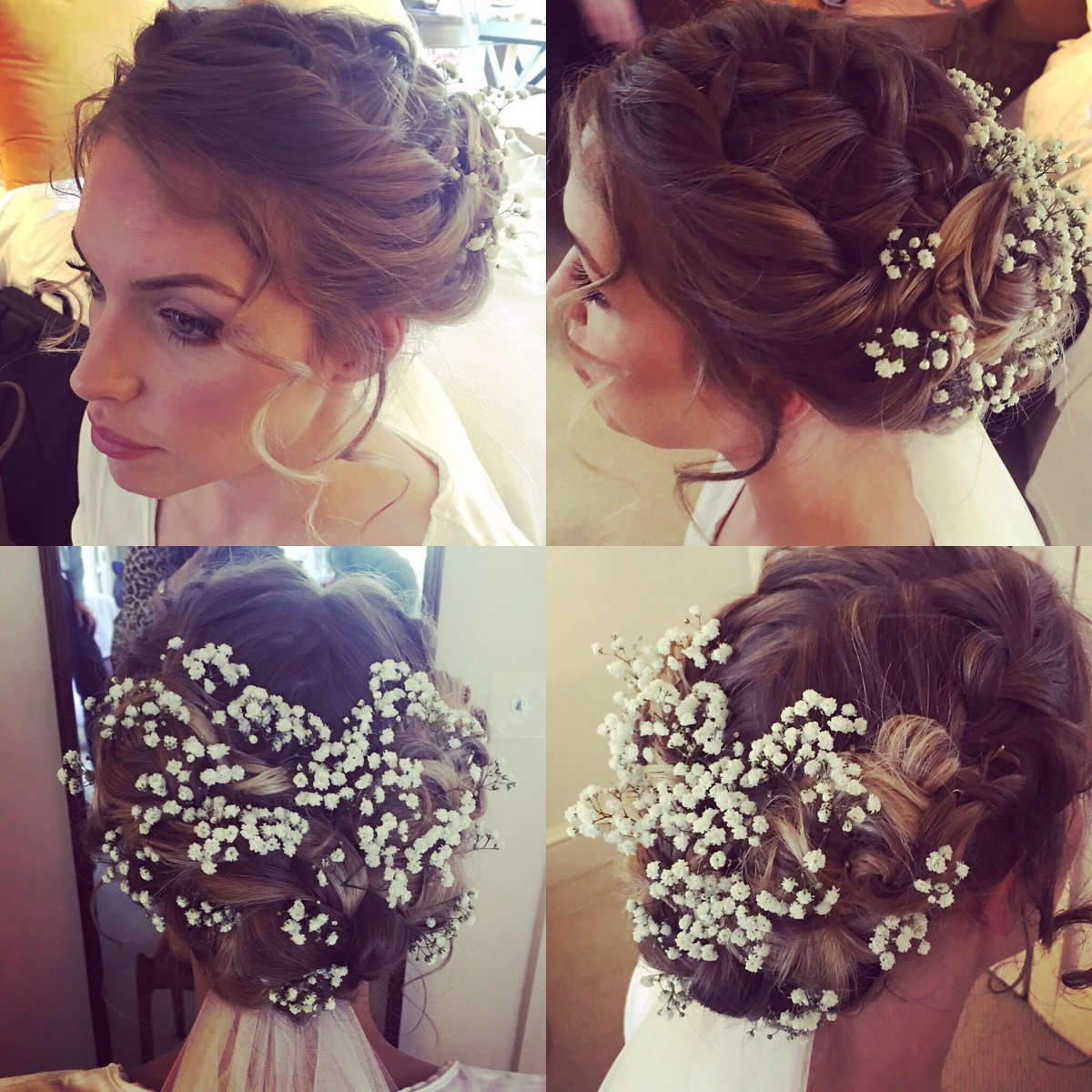 laura richards (@lrweddinghair) | twitter