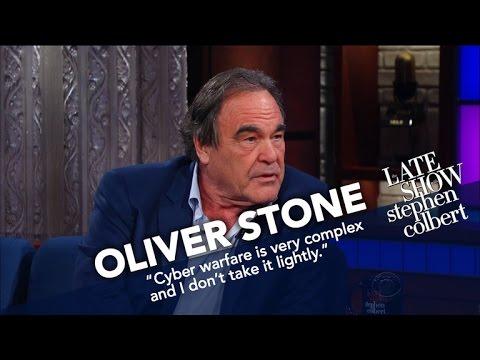 #Oliver #Stone Spent Two #Years Interviewing #Vladimir Putin  http:// sharewww.com/9g27e  &nbsp;  <br>http://pic.twitter.com/C3XQfK7dKm