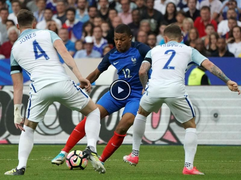 #France do to #England what #Nobody has #Managed #Since #Ibrahimovic five #Years ago    http:// wp.me/p67m4w-leY  &nbsp;  <br>http://pic.twitter.com/n2vKulFzwM