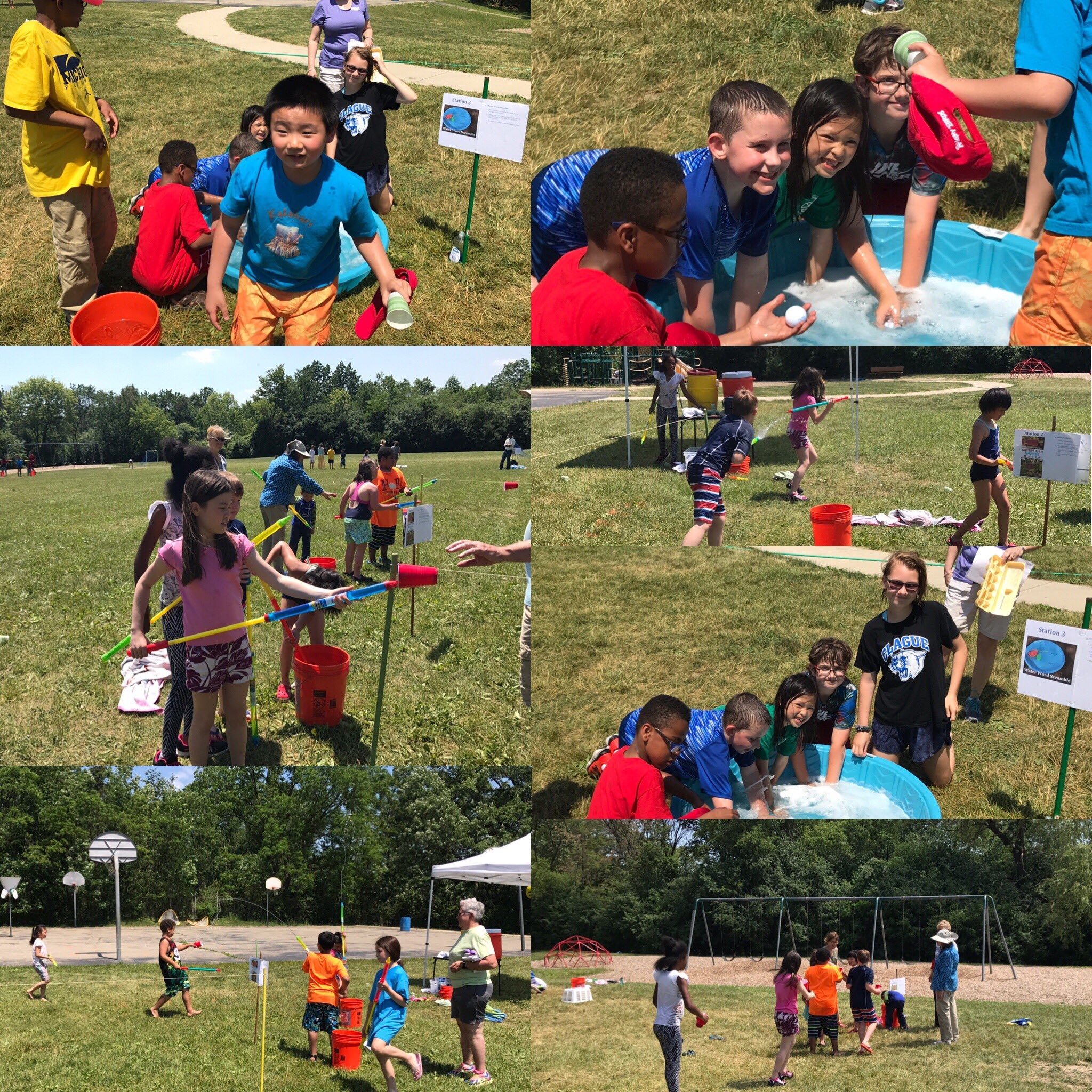 So proud of this amazing group of students @A2_Logan! #A2gether #waterday #AllSmiles https://t.co/BxcOeDokIe