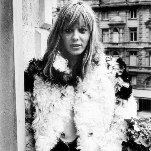 Rest In Peace beautiful Anita Pallenberg  Muse of all muses https://t.co/9IhVxXg0JV https://t.co/3uqcr9xDcP