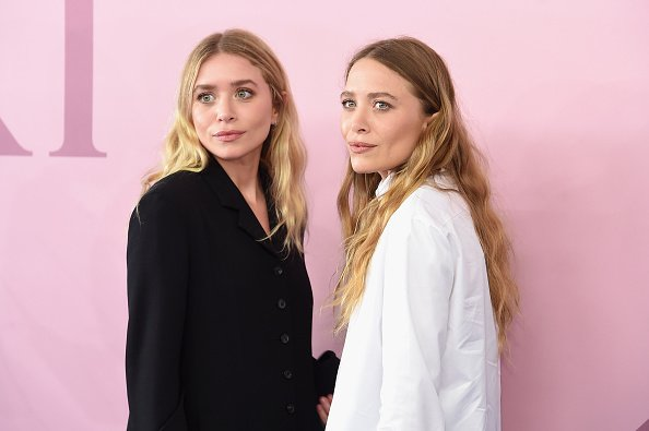Happy birthday Mary-Kate and Ashley Olsen! The twins turn 31 today