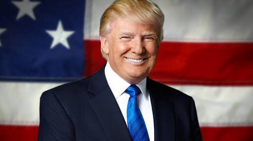 Happy Birthday President Donald Trump