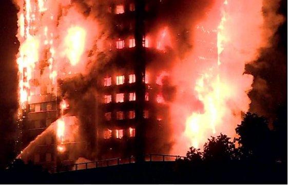 Documentos postados na internet por moradores do edifício Grenfell, em Londres, ajudar a polícia a esclarecer o incêndio que o destruiu.