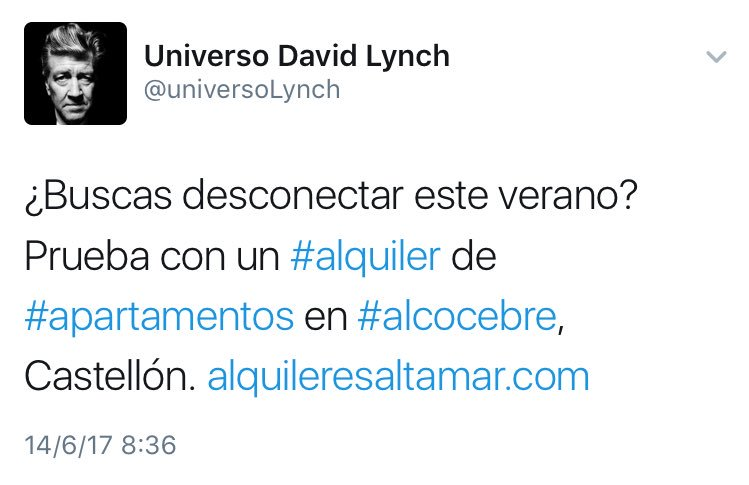 Muy Lynch. https://t.co/vWo2fkQ3c9