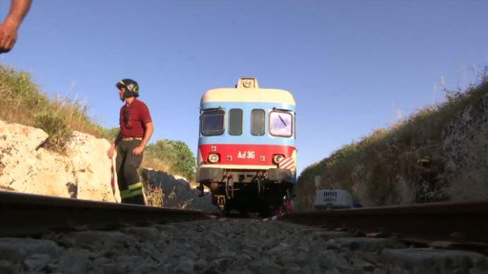 Scontro treni in Salento: 27 feriti, ipotesi errore umano