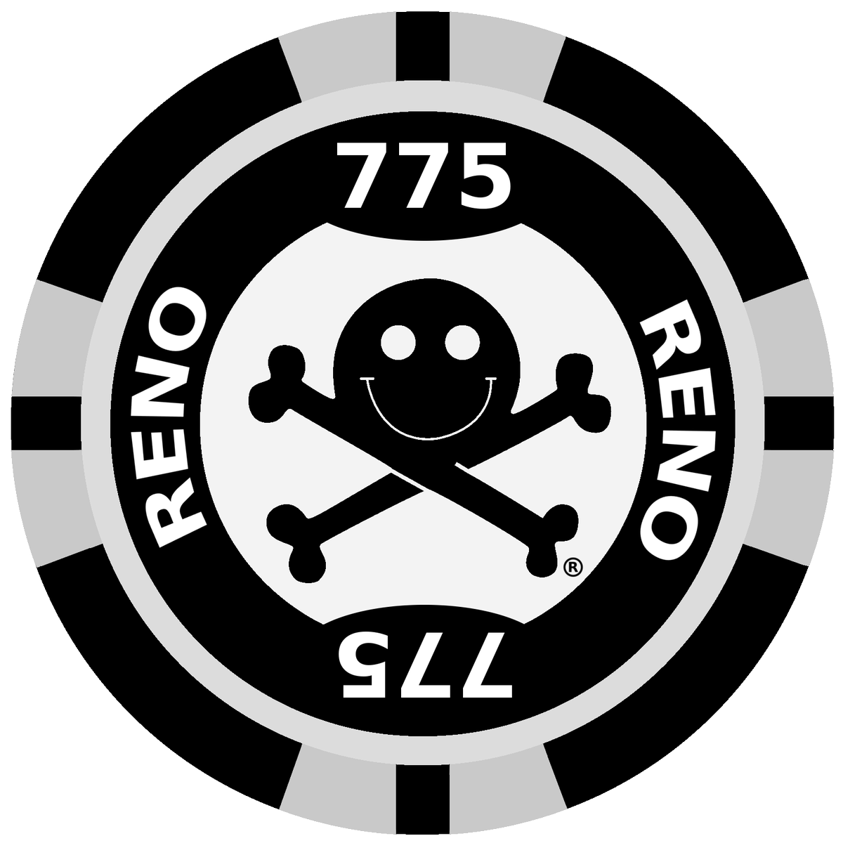 Dc775 on twitter hey defcon check out our rad poker chip of a 0 replies 0 retweets 1 like buycottarizona