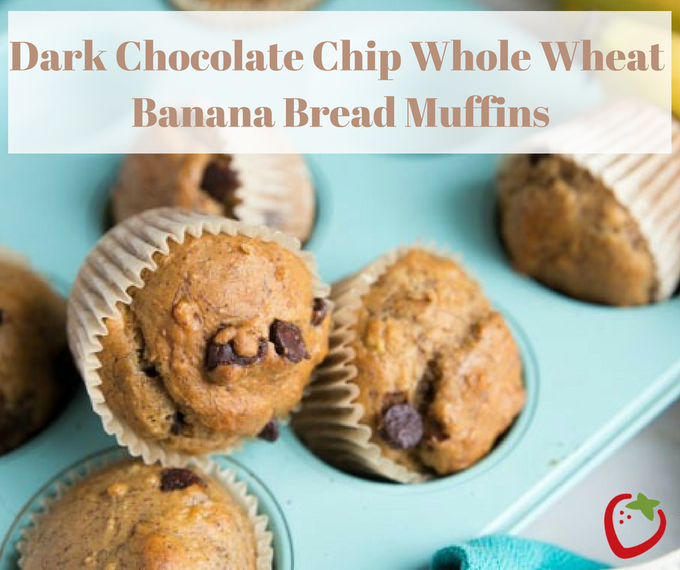 Best Banana Bread Muffin Recipe out there!!