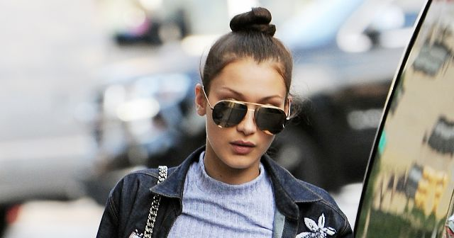 #Bella Hadid Can&#39;t Stop Wearing These £65 Trainer  http:// crwd.fr/2thWd3Z  &nbsp;   #SEO #CR #spdc #VR #love #follow #life #quote #seo #cr #best #blog<br>http://pic.twitter.com/8Z9bT2ueyg
