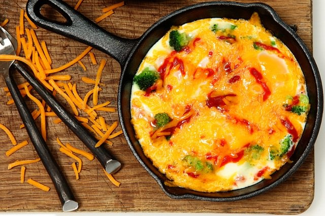 Make Breakfast for Dinner with Easy #Recipes