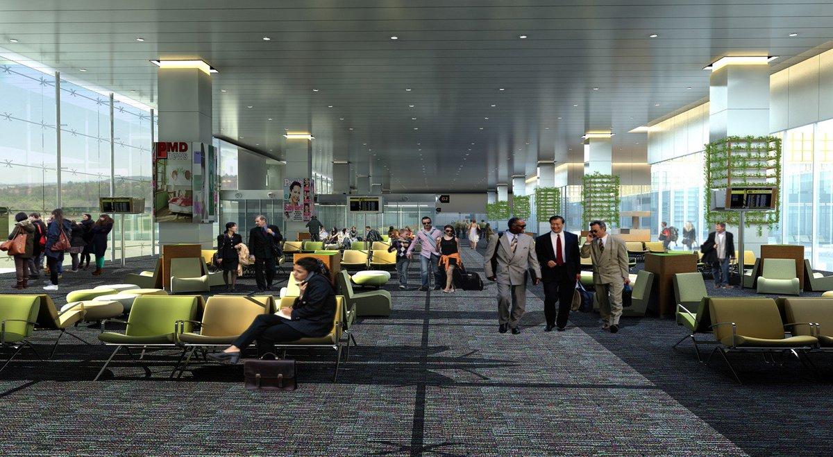 Progres pengembangan Bandara Internasional Ahmad Yani Semarang