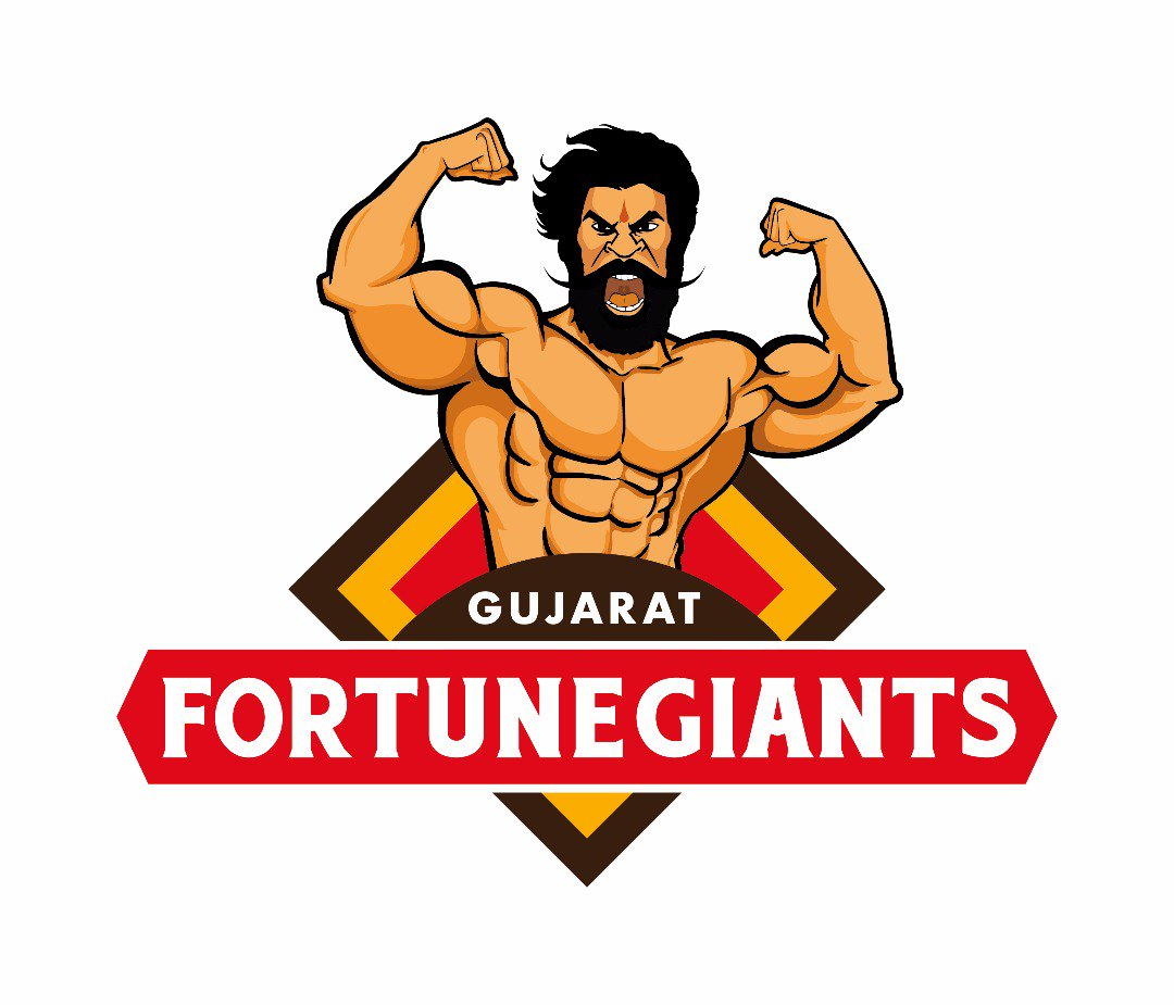 Gujarat Fortune Giants on Twitter: