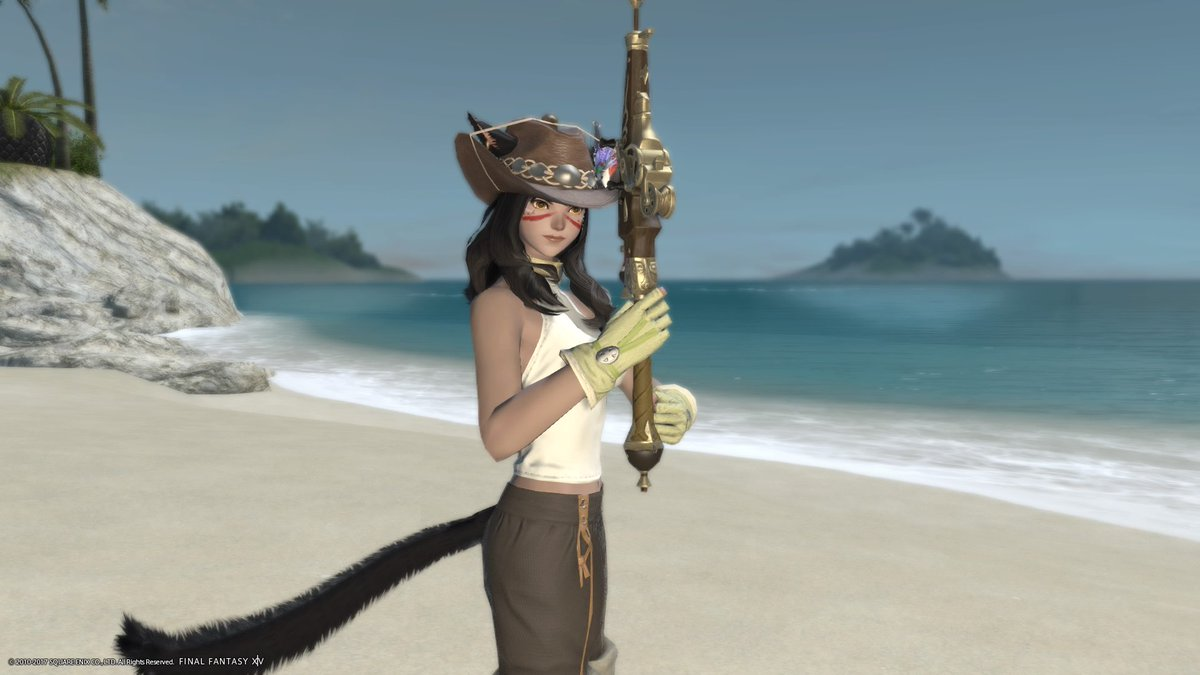level 50 Fisher. I am so proud!!!!! #PS4share #fisher #miqote #AllTheSushi<br>http://pic.twitter.com/ZrDHoKv9Ik