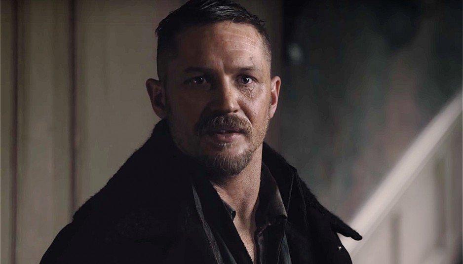 Tom Hardy's VENOM will not be crossing over into the Marvel Cinematic Universe https://t.co/4vQGW6VUXV #Venom