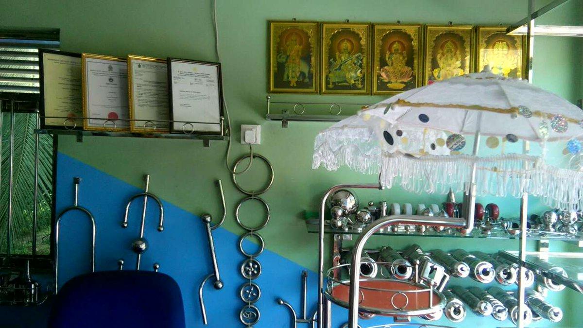 Dilshan Work Shop