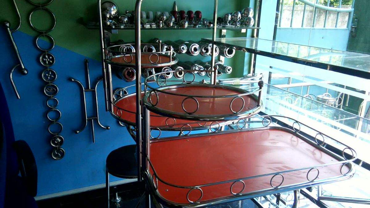 Dilshan Work shop photo