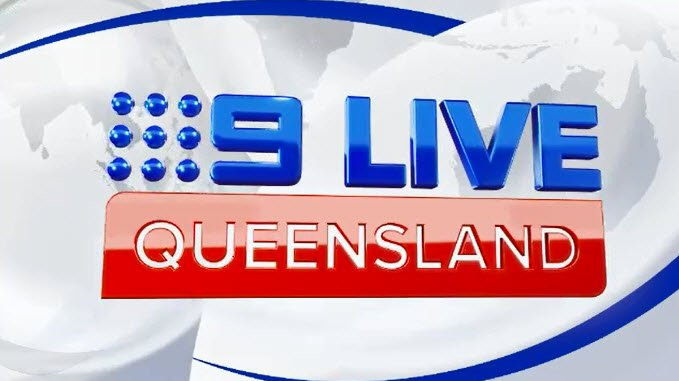 Live now: join @evamilic9 for queensland's live and local