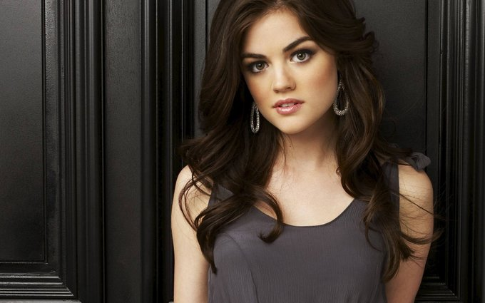 Happy Birthday to Lucy Hale who turns 28 today!