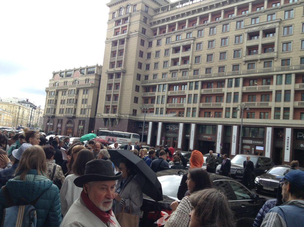 Госдума приняла в третьем чтении законопроект о реновации